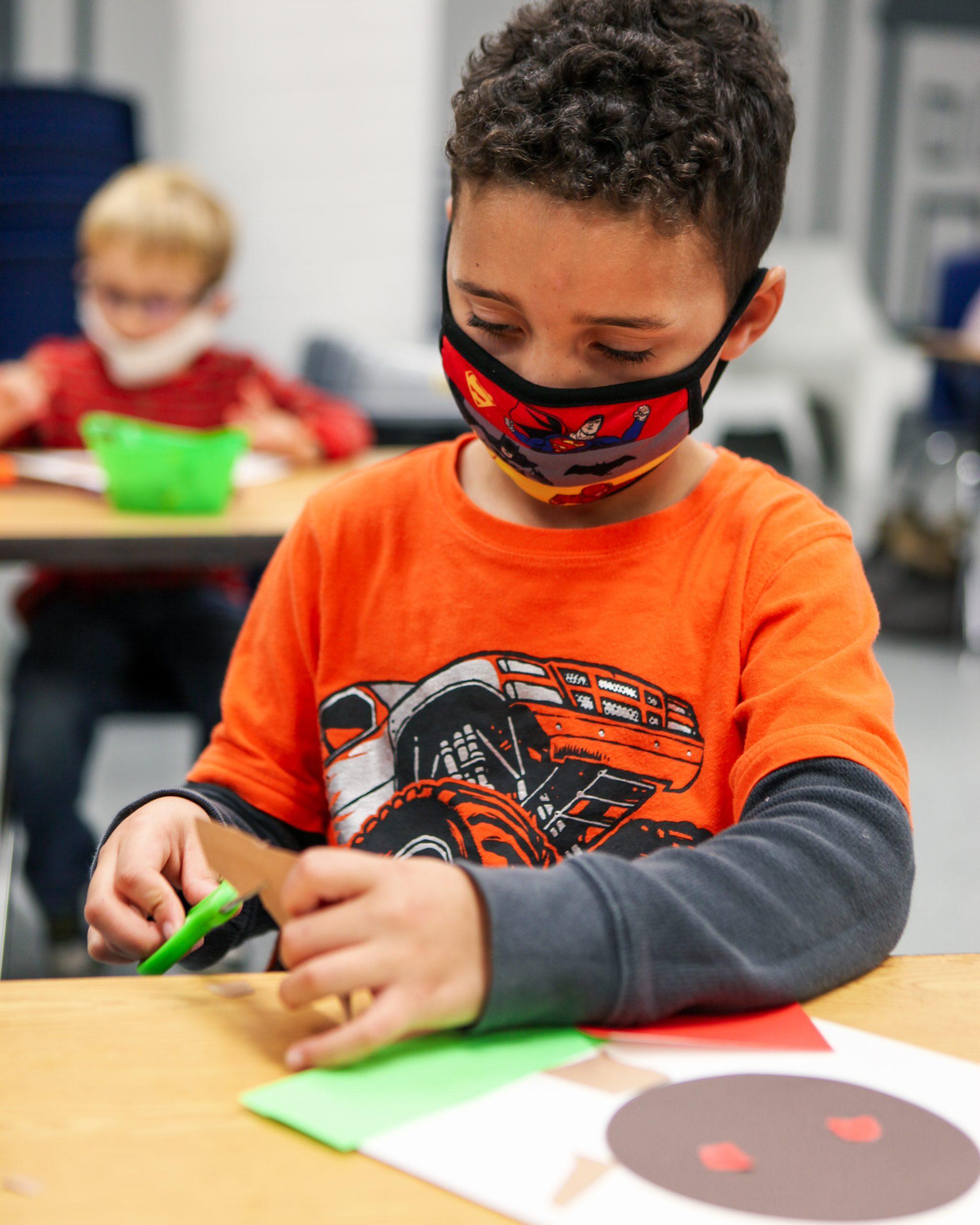 WAM for Kids - Wichita Art Museum
